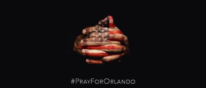 prière victimes attentats orlando