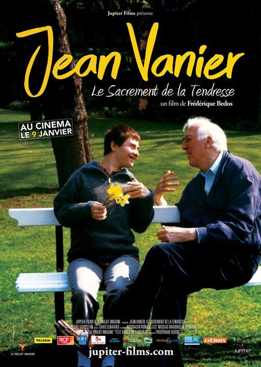 LE SACREMENT DE LA TENDRESSE : JEAN VANIER