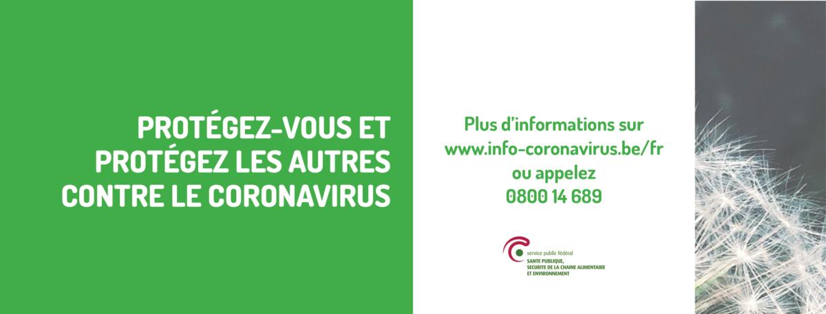 Coronavirus: L'Église catholique de Belgique  suspend toutes les célébrations publiques