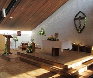 eglise saint paul fleurie