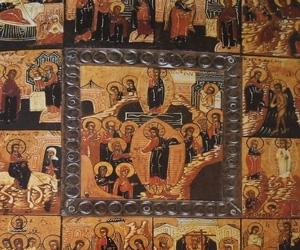 Célébration de la messe de l'Ascension en LIVE