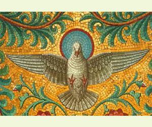 Prière à l'Esprit-Saint en ce temps de pandémie.