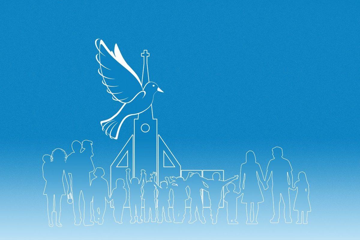 8ème dimanche de Pentecôte